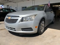 Chevrolet - Cruze - 2012 Fort Myers