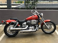 2006 Honda Shadow Spirit 750 Washington, 20003