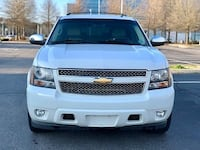2007 Chevy Tahoe LTZ 4WD For Sale
