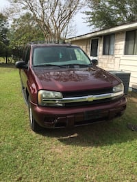 Chevrolet - Trailblazer - 2006 Sumter, 29150
