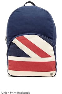 Ben Sherman Back Pack  Los Angeles, 91364