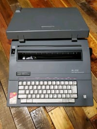 Typewriter  New Iberia, 70560