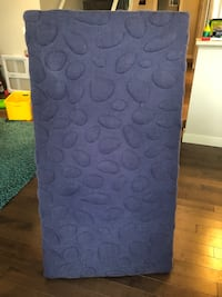 Nook Pure Organic Mattress (with free crib) Chestermere, T1X