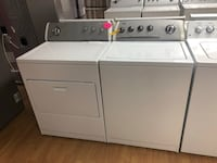 Whirlpool Washer and Dryer Set Woodbridge, 22191