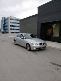 2010 BMW 535 Xi AWD / Certified + 12mth Warranty Vaughan
