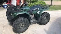 green and black all terrain vehicle Sachse, 75048