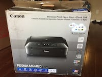 Canon Picture Printer Pickering, L1V