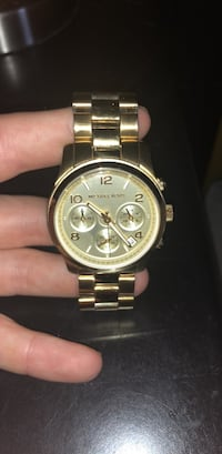 Michael Kors Watch Manchester, 03104