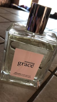Amazing Grace perfume bottle Salinas, 93906