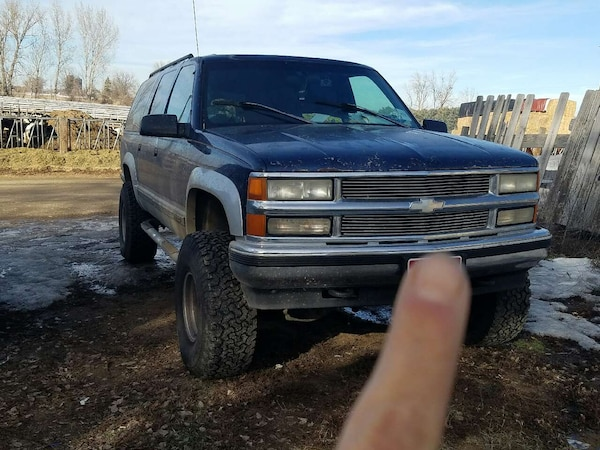 Lifted Suburban For Sale >> Used 97 Lifted Suburban For Sale In Wendell Letgo