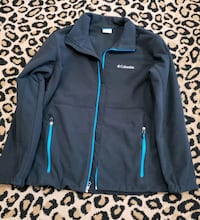 Men's JACKET COLUMBIA SPORTWEAR LARGE GOOD CONDITION Vaughan, L4L 1V3