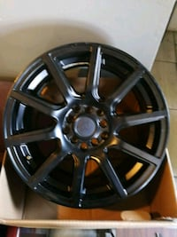 5x4.5 Alloy Wheel New St. Catharines, L2M 6S8