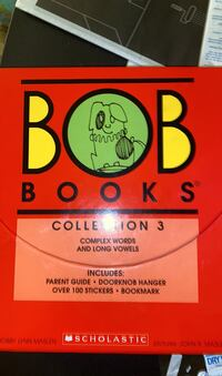 Bob books collection 3(16 books)