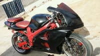 red and black sports bike Phoenix, 85042