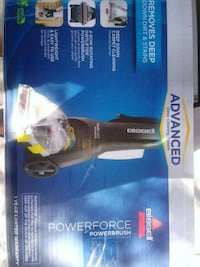 BRAND NEW IN BOX! Bissell Powerforce Vacuum. Mesa, 85202