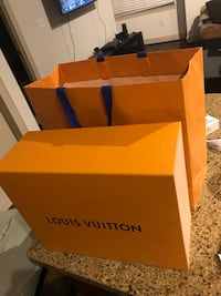 Louis Vuitton Shopping Bag  Arlington, 22202