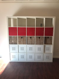IKEA Shelves and Storage View Park, 90043