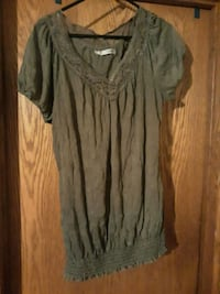 Maurice's ladies top plus sized 1 Sioux Falls, 57103