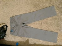 gray and black sweat pants Anthony, 88021