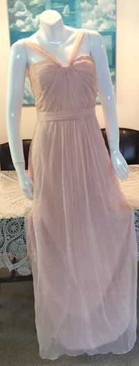 Beautiful formal/bridesmaid dress, $20 Tustin, 92780
