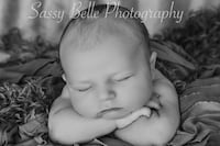 2 hour Newborn/infant photo session Northport, 35476