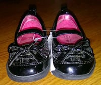 The Children's Place girls dress  shoes 3 new West Roxbury, 02132