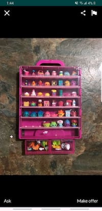 Shopkins are fun small little toys with cute faces on them for kids. t Laurel, 20707