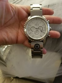 Men's Fossil Watch DESMOINES