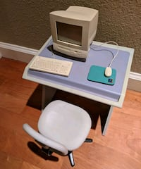 American Girl Apple Computer and accessories Chico, 95973