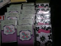 Invitations birthday baby bridal shower I'm Genera