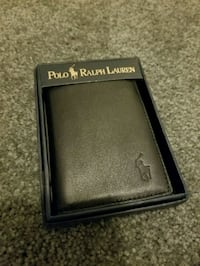 Brand new Polo wallet Chino Hills, 91709