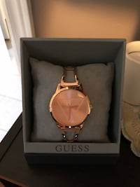 Guess watch London, N6H 5J4