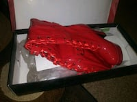Electra boots7m