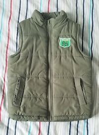 Boys vest jacket New Toronto, M5A 3X2