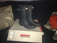 Women's Hunter Boots 225 mi