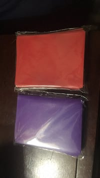 80 card sleeves  Fort Collins, 80525