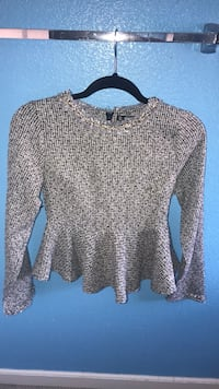 women's brown sweater Tracy, 95376