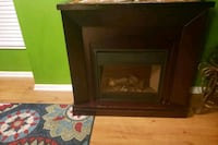 Electric fire place/heater Howell Township, 07731
