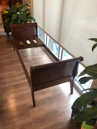 Antique Mahogany Day Bed New Orleans, 70130