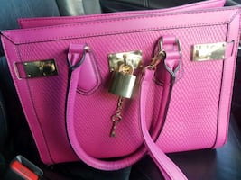 Almost new Aldo Bag. used once only