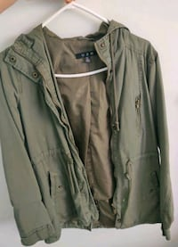 Army Jacket Vancouver, V5P 1T3