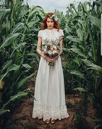 Bohemian wedding dress Seongnam-si, 463-010