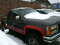 GMC - G-Series - 1994 Central Falls, 02863