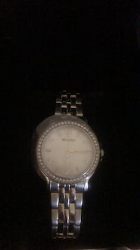 Bulova Women's Watch  Washington, 20019