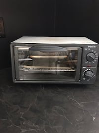 Gray toaster oven Longueuil, J3Y 8S7