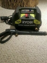 Portable Pressure Washer - Works great! Owings Mills, 21117