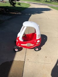 Kids Little Tykes cozy coupe Canal Winchester, 43112