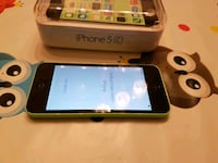 iPhone 5c, Green, 16GB Hofheim am Taunus, 65719