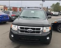 2008 Ford Escape Laval