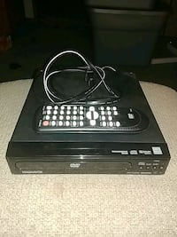 Magnavox DVD Player Tallahassee